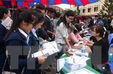 Hơn 80 trường tham gia ngày hội tư vấn tuyển sinh tại Hà Nội