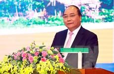 Thủ tướng kêu gọi các doanh nghiệp xúc tiến đầu tư vào Tuyên Quang