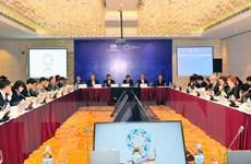 Hoàn tất các hoạt động ở cấp ủy ban trong khuôn khổ SOM 1 APEC 2017