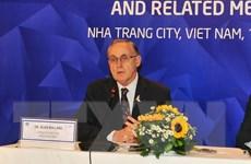Giám đốc Ban Thư ký APEC: Việt Nam chuẩn bị kỹ lưỡng cho Năm APEC