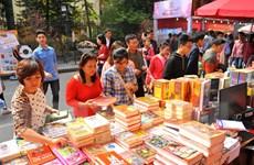 Hà Nội đề nghị phía Đức hỗ trợ tổ chức các hội sách lớn