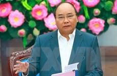 Thủ tướng: Dư luận đang chờ Hà Nội, TPHCM xử lý các vụ việc bức xúc