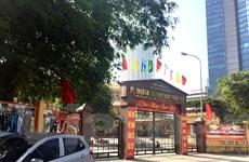 Khai trừ Đảng nguyên Hiệu trưởng và Hiệu phó trường Nam Trung Yên
