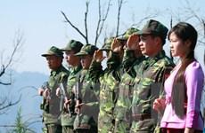 """Những """"lá chắn thép"""" bảo vệ vững chắc vùng đất, vùng biển Tổ quốc"""