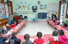 Bộ Giáo dục yêu cầu ngừng chuyển giáo viên phổ thông xuống dạy mầm non