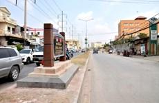 Khánh thành Đại lộ mang tên hai thủ đô kết nghĩa Phnom Penh-Hà Nội