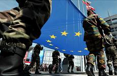 EU nhất trí thành lập Trung tâm chỉ huy các sứ mệnh quân sự chung