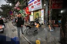 """Lập trật tự vỉa hè ở Hà Nội: Không để điệp khúc """"ồn ào rồi lại dịu êm"""""""