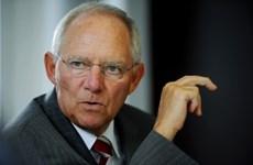 Đức đặt điều kiện để hủy bỏ lệnh trừng phạt đối với Nga