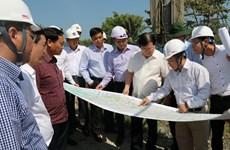 Phó Thủ tướng: Sớm hoàn thành cao tốc Trung Lương-Mỹ Thuận