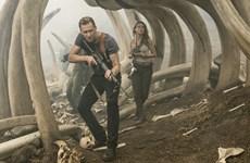 """""""Kong: Skull Island"""" đứng đầu Bắc Mỹ, thu 62 tỷ đồng tại Việt Nam"""