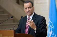 Yemen yêu cầu Đặc phái viên LHQ đề xuất thỏa thuận hòa bình mới
