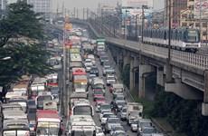 Thượng viện Philippines phê chuẩn Hiệp định Paris về biến đổi khí hậu