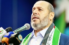 Phong trào Hamas cam kết duy trì thỏa thuận ngừng bắn với Israel