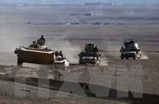 Iraq: Chiến dịch giải phóng Mosul đang ở giai đoạn cuối cùng