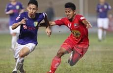 V-League 2017: Khoảng cách sẽ được thu hẹp tại vòng 10