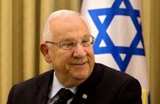 Việt Nam-Israel trao đổi các biện pháp thúc đẩy hợp tác song phương