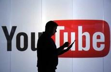 Anh đòi Google giải trình việc quảng cáo hiện trong video cực đoan