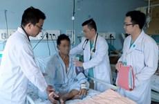 Cứu sống du khách Singapore bị ngưng tim khi đang du lịch Việt Nam