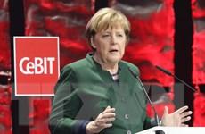 Thủ tướng Đức Angela Merkel muốn hủy bỏ lệnh trừng phạt Nga