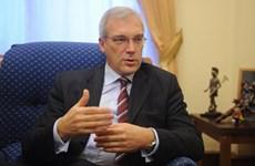 Nga: NATO dùng biện pháp đảm bảo an ninh như thời Chiến tranh Lạnh