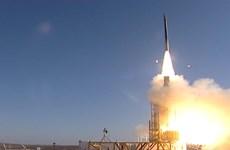 Hệ thống tên lửa phòng không đa tầng của Israel sắp đi vào hoạt động