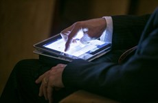 Mỹ chính thức cấm các thiết bị điện tử trên chuyến bay từ Trung Đông