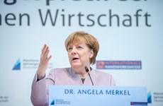 Đức cảnh báo cấm công dân Thổ Nhĩ Kỳ tổ chức các sự kiện vận động