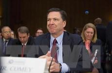 Lãnh đạo FBI bác cáo buộc nghe trộm của Tổng thống Mỹ Trump