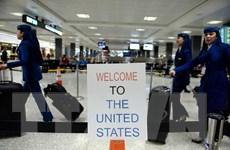 Mỹ có thể vẫn cấp thị thực cho một số công dân Iran