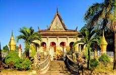Công bố kết quả khảo cổ học khu di tích chùa Lò Gạch ở Trà Vinh
