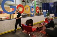 """Hai nhà mạng hàng đầu của Mỹ """"tẩy chay"""" quảng cáo trên Google"""