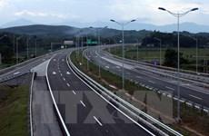 Ngày 1/4, VEC đưa vào sử dụng nút giao IC7 cao tốc Nội Bài-Lào Cai