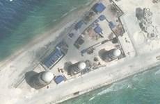Chuyên gia: Trung Quốc có thể theo dõi mọi động thái ở Biển Đông