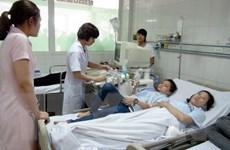 Vụ công nhân ngộ độc ở Nghệ An: 42/50 người đã ra viện