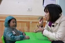 """Tổ chức Ngày hội """"Vòng tay yêu thương"""" cho trẻ tự kỷ"""