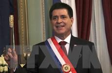 Hạ viện Paraguay ngừng sửa Hiến pháp cho phép tổng thống tái tranh cử