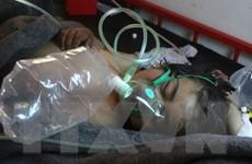Phản ứng của các nước sau vụ tấn công hóa học tại Syria