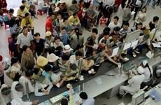 Tăng cường an ninh tại các bệnh viện, cảnh giác trộm cắp, lừa đảo