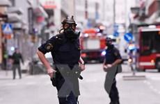 Cảnh sát Thụy Điển bắt giữ đối tượng thứ 2 trong vụ tấn công Stockholm