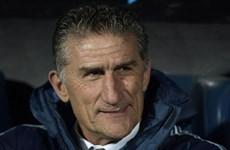 Tuyển Argentina thi đấu tệ hại, huấn luyện viên bị sa thải