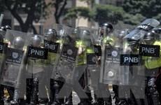 Chính phủ Venezuela bác bỏ cáo buộc sử dụng vũ khí hóa học