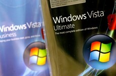 """Microsoft chính thức """"khai tử"""" hệ điều hành tệ nhất Windows Vista"""