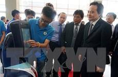 Bộ trưởng Giáo dục: Xây dựng nhà trường thích ứng với cách mạng 4.0