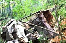 Vụ xe lao xuống vực ở Hà Giang: Xe tải đã hết niên hạn sử dụng