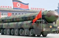 Chuyên gia: Triều Tiên đủ tiềm lực chế tên lửa đạn đạo liên lục địa