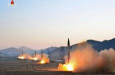 Chuyên gia nhận định về thời gian Triều Tiên tiến hành khiêu khích