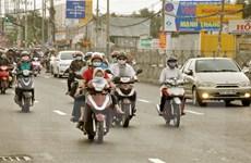 Thành phố Hồ Chí Minh tìm giải pháp hạn chế sử dụng xe cá nhân