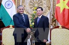 Đẩy nhanh tiến độ giải ngân các gói tín dụng của Ấn Độ cho Việt Nam