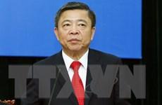 Ban Bí thư ra quyết định kỷ luật ông Nguyễn Minh Quang và Võ Kim Cự